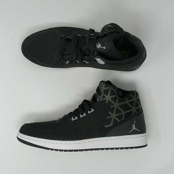 f15535fd2fbdfb Air Jordan 1 Flight 3 Mens Shoes Size 12. M 5b09d4aa46aa7c5e5c2dd0f5